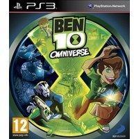 Namco Ben 10: Omniverse 2 (PEGI) (PS3)
