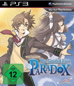 NIS The Guided Fate Paradox (PEGI) (PS3)