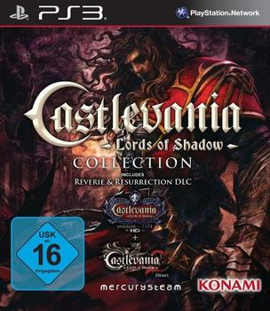 Castlevania: Lords of Shadow - Collection (PS3)