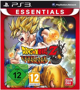 Bandai Namco Entertainment DragonBall Z: Ultimate Tenkaichi (Essentials) (PS3)