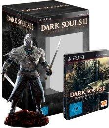Dark Souls 2: Collector's Edition (PS3)
