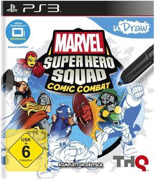 Marvel Super Hero Squad: Comic Combat (PS3)