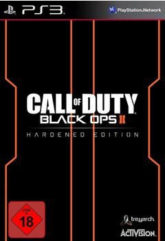 Activision Blizzard Call of Duty: Black Ops II - Hardened Edition (PS3)