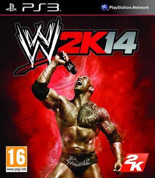 2K GAMES WWE 2K14 (PEGI) (PS3)