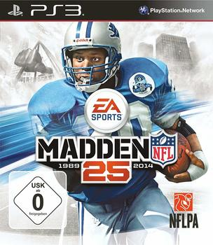 Electronic Arts Madden NFL 25 (PS3)