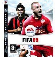 Electronic Arts FIFA 09 (PEGI) (PS3)