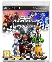 Square Enix Kingdom Hearts HD 1.5 ReMIX (PEGI) (PS3)
