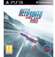 Electronic Arts Need for Speed Rivals (PEGI) (PS3)