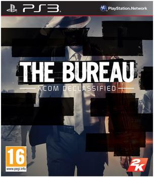 2K GAMES The Bureau: XCOM Declassified (PEGI) (PS3)