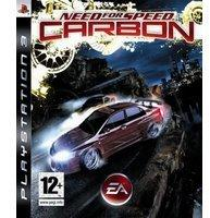 Electronic Arts Need for Speed: Carbon (PEGI) (PS3)