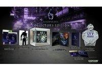 Capcom Resident Evil 6 - Collectors Edition (PS3)