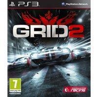 Codemasters GRID 2 (PEGI) (PS3)