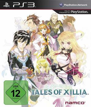 BANDAI Tales of Xillia (PS3)