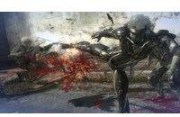 Konami Metal Gear Rising: Revengeance (PEGI) (PS3)