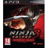 Koei Ninja Gaiden 3 - Razors Edge (PEGI) (PS3)