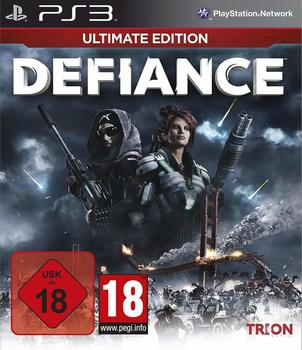Bandai Namco Entertainment Defiance - Ultimate Edition (PS3)