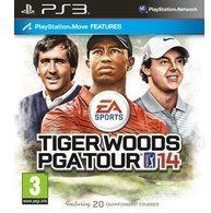 Electronic Arts Tiger Woods PGA Tour 14 (PEGI) (PS3)