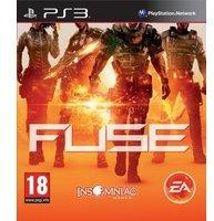 Electronic Arts Fuse (PEGI) (PS3)