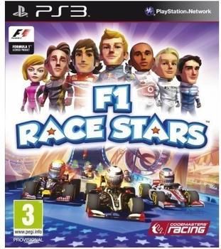 Codemasters F1 Race Stars (PEGI) (PS3)