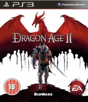 Sony Dragon Age 2 [UK Import]