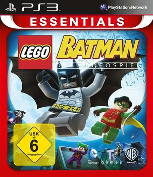 Warner LEGO Batman (Essentials) (PS3)