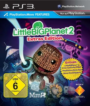 Sony LittleBigPlanet 2 - Extra Edition (PS3)