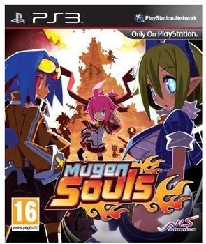 Nis Mugen Souls (PEGI) (PS3)