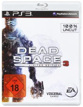 Electronic Arts Dead Space 3 - Limited Edition (PS3)