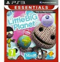 Sony LittleBigPlanet (Essentials) (PS3)