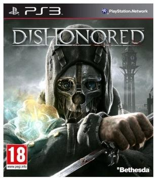 Bethesda Dishonored (PEGI) (PS3)