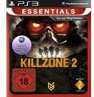 Sony Killzone 2 (Essentials) (PS3)
