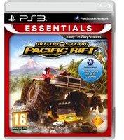 Sony MotorStorm: Pacific Rift (Essentials) (PS3)