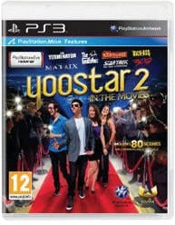 Namco Yoostar 2: In the Movies (Move) (PEGI) (PS3)