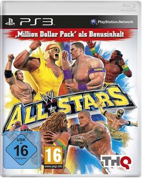 THQ WWE All-Stars Million Dollar Pack