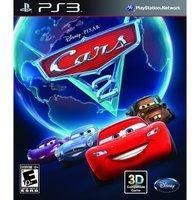 Disney Cars 2 (PEGI) (PS3)