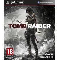 Square Enix Tomb Raider (PS3)