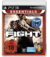 Sony The Fight (Essentials) (PS3)