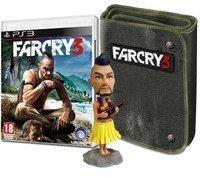 Ubisoft Far Cry 3 - Insane Edition (PEGI) (PS3)