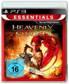 Sony Heavenly Sword (Essentials) (PS3)