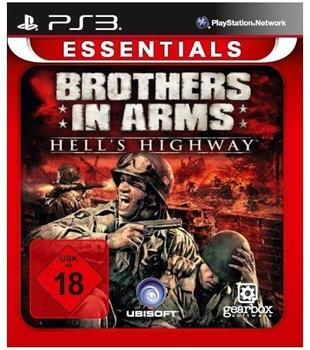 Brothers in Arms 3 - Hells Highway (PS3)