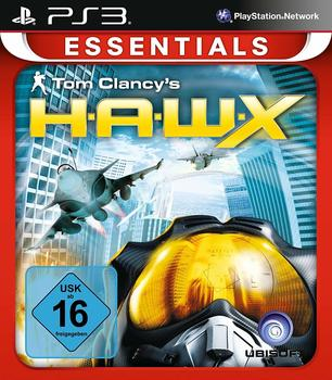 UbiSoft H.A.W.X. (Essentials) (PS3)
