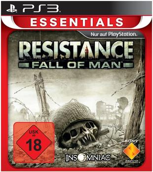 Sony Resistance: Fall of Man (Essentials) (PS3)