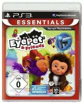 Sony EyePet & Friends (Essentials) (PS3)