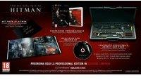 Square Enix Hitman: Absolution - Professional Edition (PS3)
