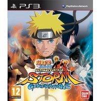 Namco Naruto Shippuden: Ultimate Ninja Storm Generations (PEGI) (PS3)