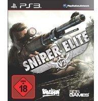 505 Games Sniper Elite V2 (PEGI) (PS3)