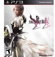 Square Enix Final Fantasy XIII-2 (PEGI) (PS3)