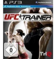 UFC Personal Trainer (PS3)