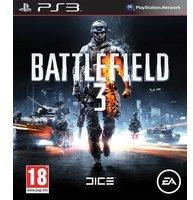 Electronic Arts Battlefield 3 (PEGI) (PS3)