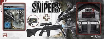 Snipers: Collector's Edition (PS3)